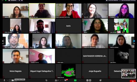 Alta convocatoria en primer webinar sobre reciclaje en la región de Antofagasta