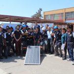 Comunidades educativas de Arica y Parinacota continuarán el desarrollo sostenible  bajo el sello de Ayllu Solar