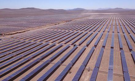 ACCIONA GARANTIZA A ENAMI y NUEVA ATACAMA  LA TRAZABILIDAD DE LA ENERGÍA RENOVABLE QUE LE SUMINISTRA EN CHILE CON TECNOLOGÍA BLOCKCHAIN