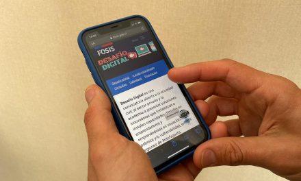 FOSIS lanza postulaciones para iniciativa que fortalece las capacidades digitales de los emprendedores