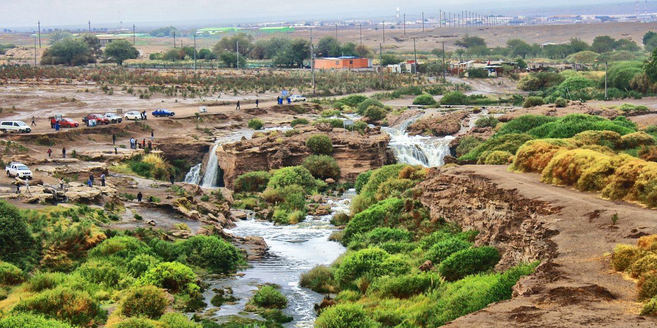 Calama y Taltal serán las comunas beneficiadas con proyectos FIC 2020 adjudicados por UNAP