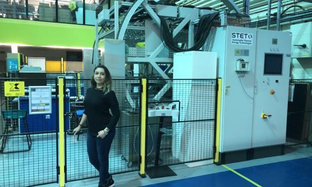 Científicas formadas en CELiMIN de la U. de Antofagasta internacionalizan sus carreras
