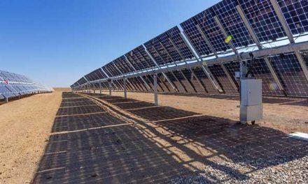Tecnología Bifacial destaca en eficiencia para la energía solar en la Región de Antofagasta