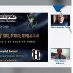 C-TyS UA presentó conferencia virtual sobre divulgación científica
