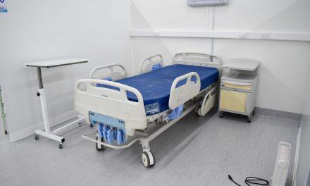 Codelco y Gobierno Regional entregaron a la comunidad el nuevo anexo del Hospital Carlos Cisternas de Calama