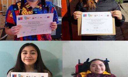 De Antofagasta y Tocopilla son las ganadoras del 17° Concurso Regional de Cuentos Ambientales