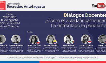 Analizarán cómo se ha enfrentado la pandemia desde las aulas latinoamericanas