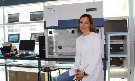"""Dra. Martha Hengst: """"Nuestro mayor patrimonio es la diversidad biológica"""""""