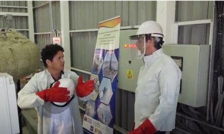 U. de Antofagasta gradúa al primer Doctor en Energía Solar de Chile