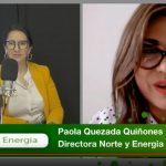 Transmisión en directo de Norte y Energía 24 de agosto de 2020