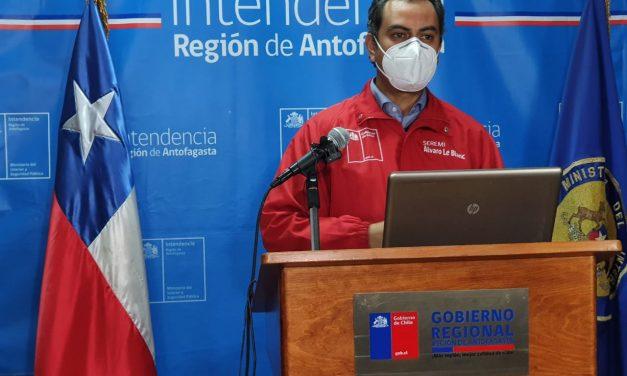 """""""Como región debemos prepararnos para el Plan Paso a Paso Laboral"""""""