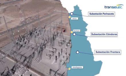 Con inédita ceremonia virtual:  Subsecretario López y Transelec inauguran obras clave para robustecer el sistema eléctrico en el Norte Grande y transitar a una matriz renovable