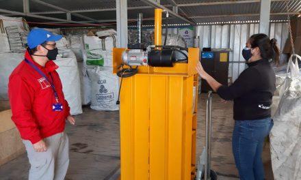Seremi de Medio Ambiente valoró reapertura de puntos limpios en Antofagasta