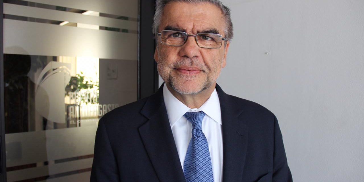 Avanzando hacia una logística portuaria sustentable,  Por León Cohen Delpiano, Presidente Directorio Empresa Portuaria Antofagasta