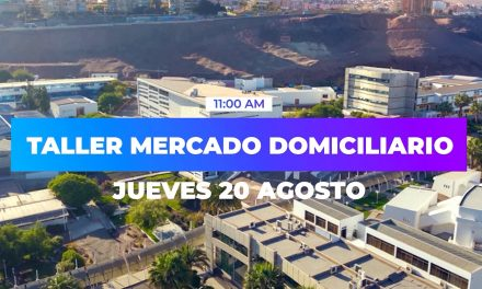 Taller Mercado Domiciliario