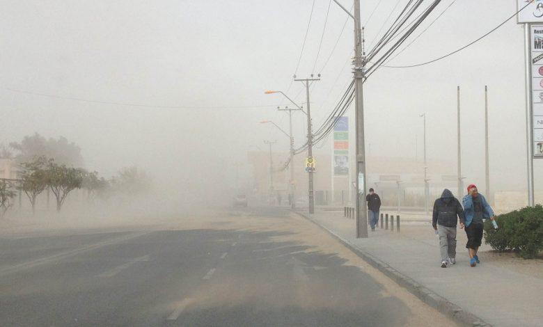 Consejo de Ministros para la Sustentabilidad aprueba Plan de Descontaminación Atmosférica para Calama
