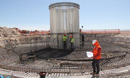 Industria Energética presenta grandes oportunidades en tiempos de crisis para la Región de Antofagasta