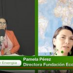 Transmisión en directo Mujer y Energía en la zona norte 3 de septiembre