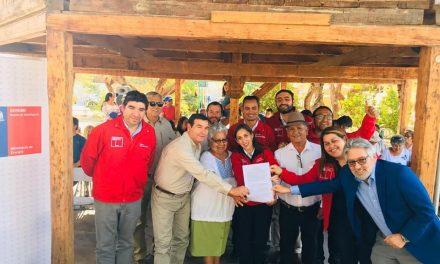 CORE aprobó 1.397 millones para desarrollar proyecto de normalización de la red eléctrica de la localidad de Quillagua