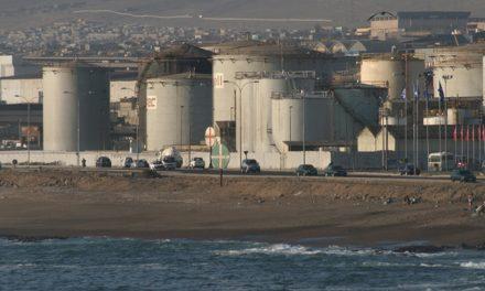 Seremi de Medio Ambiente entrega información adicional a Fiscal en el marco de investigaciones en curso por contaminación en sector de Las Petroleras