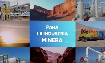 Eficiencia energética para la industria minera