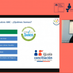 Energía + Mujer: Charla online buscó incentivar el rol de la mujer en la industria energética