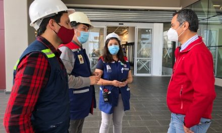 Subsidio al Empleo: Más de 130 empresas han postulado al beneficio en la región