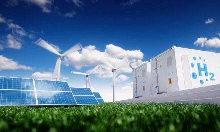 Chile busca proyectarse como líder mundial en hidrógeno verde