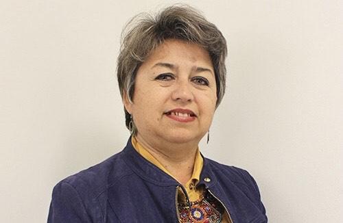 ENTREVISTA A Directora del PAR Explora Antofagasta Olga Hernández