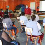 Lanzan fondos para la reactivación de mil emprendimientos regionales