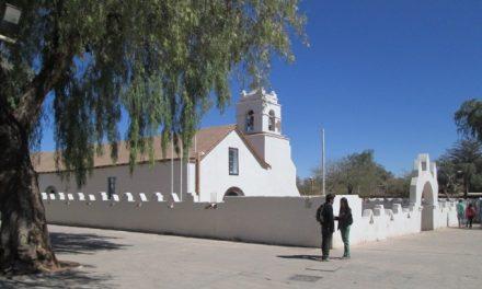 CORE aprobó la entrega de 284 millones para subsidio a la operación del sistema de autogeneración de energía eléctrica de la comuna de San Pedro de Atacama
