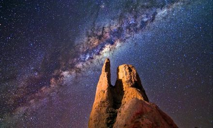Invitan a participar en actividades gratuitas enfocadas en astronomía y geología