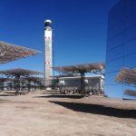Ministro de Energía invita a participar en Seminario CSP 2020