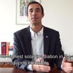 Invitación Ministro de Energía – Seminario CSP 2020