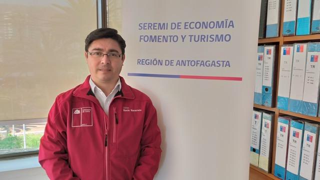 """Seremi de Economía: """"Con toda la región en Paso 3, podemos tener una mayor proyección de reactivación en sectores críticos de nuestra economía"""""""