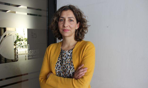Buenas prácticas empresariales hacia la equidad de género por Andrea Rudnick, Directora Empresa Portuaria Antofagasta