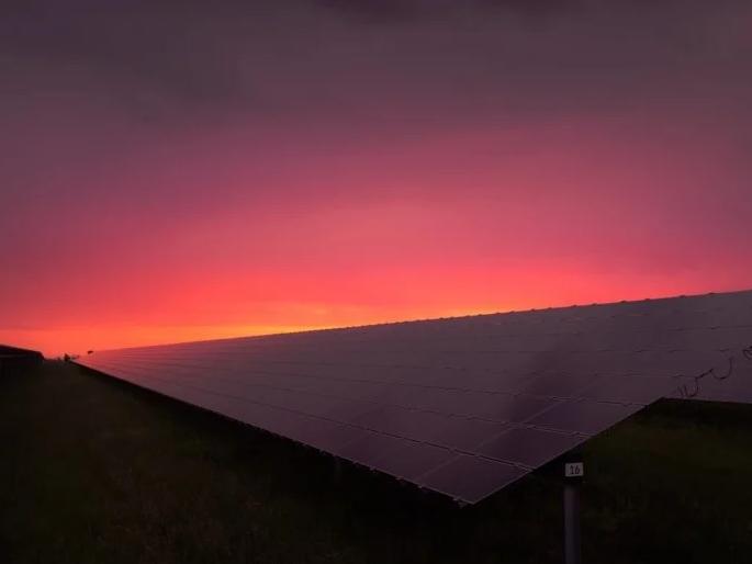 Suncast desarrolló servicio de predicción de generación  para enfrentar eclipse solar 2020