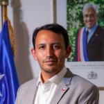 ENTREVISTA A MARCO VIVANCO RAMÍREZ, SEREMI DE GOBIERNO DE LA REGIÓN DE ANTOFAGASTA