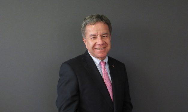 Reimpulso Económico para proveedores de la industria Energética por Luis Alberto Gaete, director regional del Comité Corfo Antofagasta