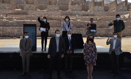 Escondida, Spence y universidades firman acuerdo para reactivación económica y social de Antofagasta