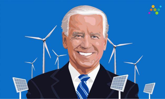 ELECCIÓN DE BIDEN EN EE.UU.: UN NUEVO Y MAYOR IMPULSO PARA LAS ENERGÍAS RENOVABLES EN CHILE Y EL MUNDO