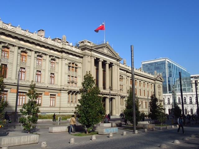 Poder Judicial avanza en la utilización de energías limpias en 18 de sus edificios judiciales a lo largo del país