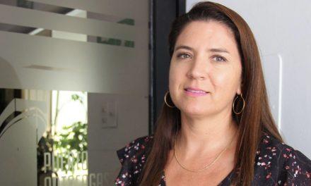 Puerto Antofagasta: Unimos esfuerzos por la equidad de género por Gina Caprioglio R. Gerente de Asuntos Corporativos de EPA