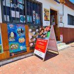 """Minera Centinela y la AIM impulsan """"Locales Conectados"""" en la comuna de Mejillones"""