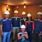 Técnicos y profesionales dan un paso más para el desarrollo de la industria energética regional
