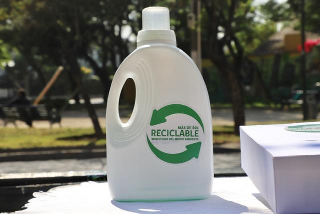 Más de 1.000 envases de productos de consumo masivo han sido certificados con el sello #ElijoReciclar