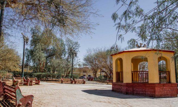 María Elena lanza sitio web con Ruta Patrimonial Animada