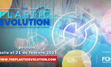 Pacto Chileno de los Plásticos busca soluciones circulares, sustentables y disruptivas asociadas a envases y embalajes