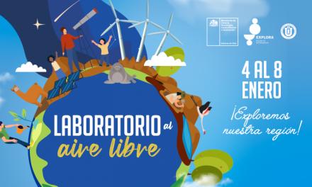 """""""Laboratorio al aire libre"""": actividad online busca exponer la evolución de la ciencia y la tecnología en los pueblos originarios"""