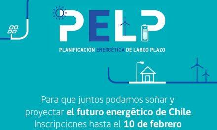 MINISTRO JOBET INVITA A PARTICIPAR EN LA PLANIFICACIÓN ENERGÉTICA DE LARGO PLAZO